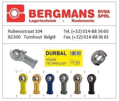 Bergmans Lagertechniek bvba